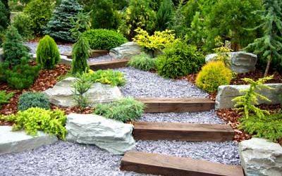 Alejki do każdego ogrodu