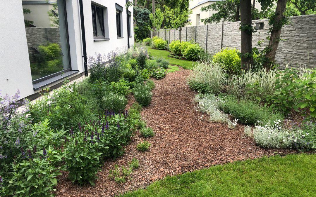 Relaks – elementy rekreacyjne w ogrodzie przydomowym